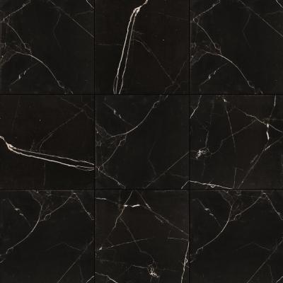 Керамогранит Unitile «Фиеста» 30x30 см 8 мм 1.26 м² цвет черный
